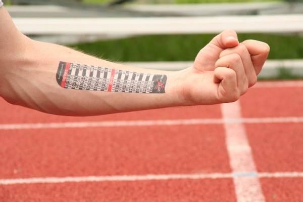Bilde av PaceTat Maraton - Kilometer