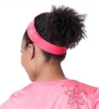 Hårbånd og hårstrikker