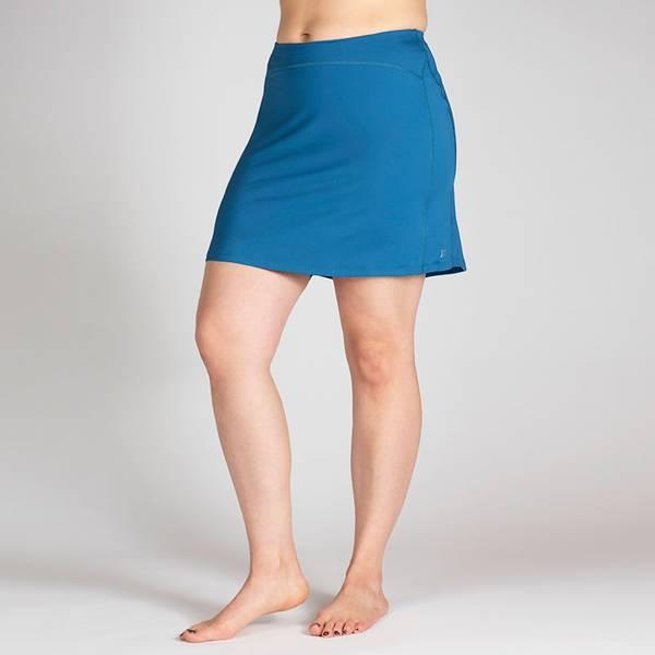 Happy Girl Skirt Deep Blue