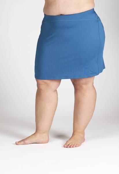 Bilde av Happy Girl Skirt Deep Blue