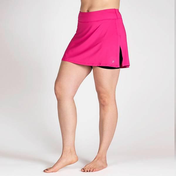 Bilde av Gym Girl Ultra Skirt Fuschia