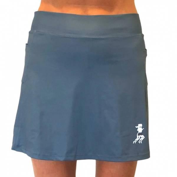 Bilde av Athletic Skirt Pacific Blue