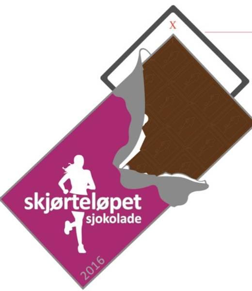 Bilde av SjokoladeSkjørteløpet 2016 virtuelt