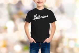 Bilde av T-skjorte til barn