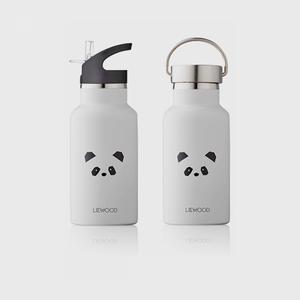 Bilde av Anker drikkeflaske Panda lys