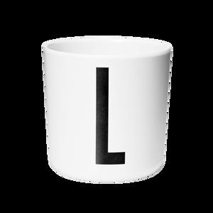 Bilde av Design Letters - Melamin kopp