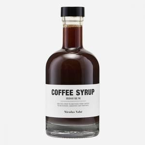 Bilde av Kaffesirup, Irish Rum