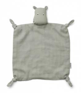 Bilde av Agnete Cuddle Cloth Hippo