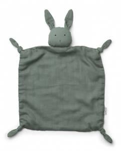 Bilde av Agnete Cuddle Cloth Rabbit