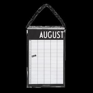 Bilde av Monthly Planner