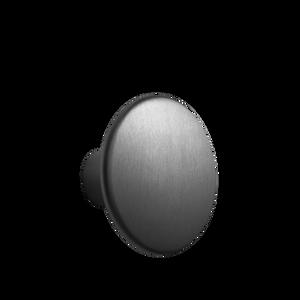 Bilde av Dots Large Metall Svart Muuto