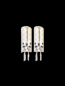 Bilde av LED 1,5W 12V G4 (2 stk)