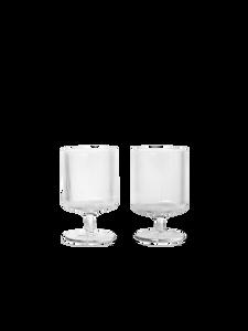 Bilde av Ripple vinglass (sett med 2