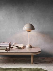 Bilde av Flowerpot Table VP3, grey