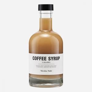 Bilde av Kaffesirup, karamell