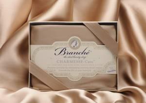 Bilde av Toffee - Branche Charmeuse