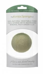 Bilde av Premium Konjac Sponge with