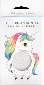 Bilde av Mythical Unicorn Konjac White