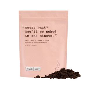 Bilde av Original Coffee Scrub 200g