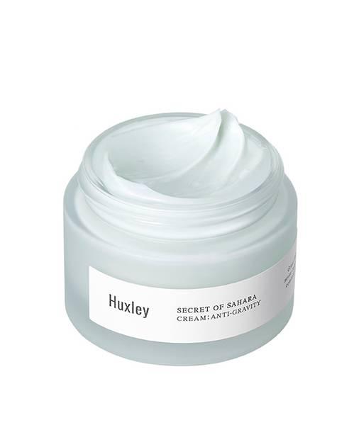 Huxley Cream; Anti-gravity