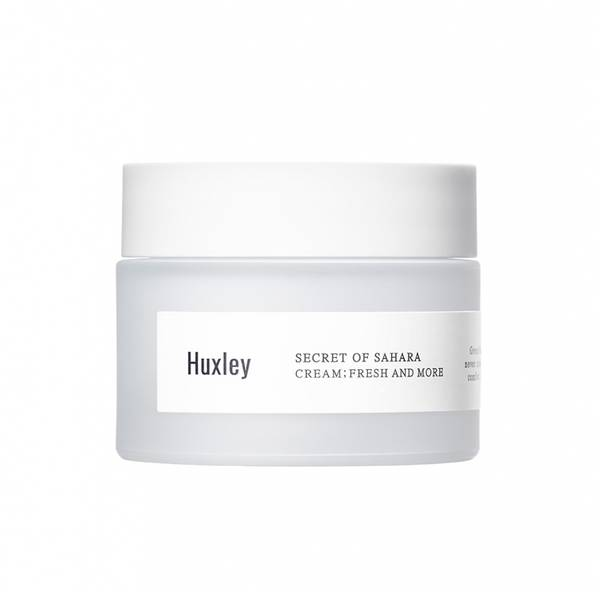 Huxley Cream; Fresh And More