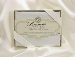 Bilde av Creme - Branche Charmeuse