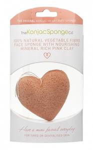 Bilde av Konjac Heart Sponge -
