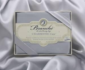 Bilde av Silver - Branché Charmeuse