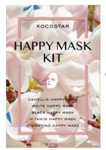 Bilde av Happy Mask Kit