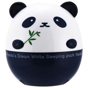 Bilde av Panda's Dream White Sleeping