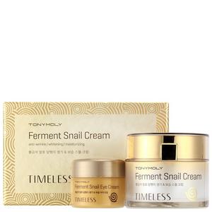 Bilde av Ferment Snail Cream set