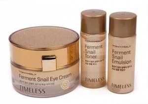 Bilde av Ferment Snail Eye Cream set