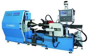 Bilde av CNC Spinningmaskin CT1000H6