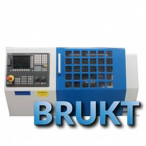 Bilde av *SOLGT*Brukt CNC-dreiebenk