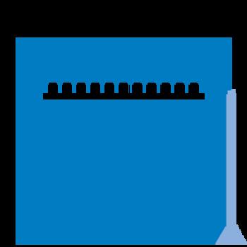 Mekanisk/Hydraulisk Platesakser