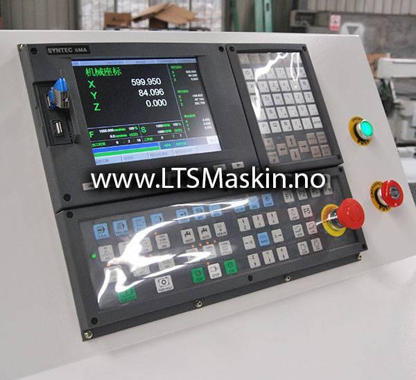 CNC router cp1325ATC