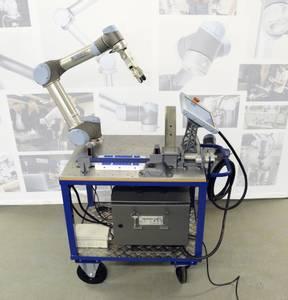 Bilde av Universal Robots Grunnopsett