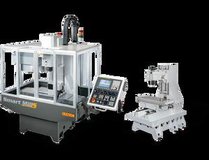Bilde av CNC fres Smartmill S8