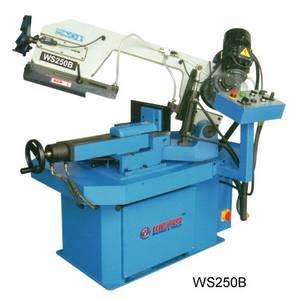 Bilde av Semiautomatisk Båndsag WS250B