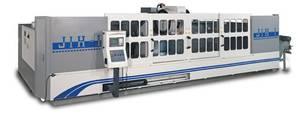 Bilde av CNC-fres til aluminium