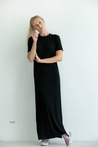 Bilde av BRANDY DRESS BLACK