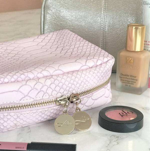 COSMETIC BAG SWEET ROSE