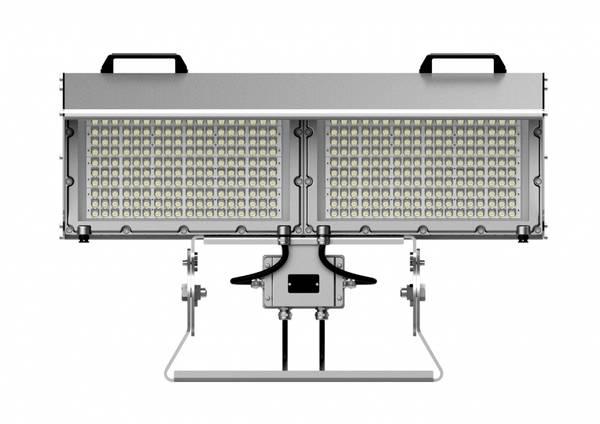 1200W FRIGG LED SPORSTBELYSNING- IP67 IK08