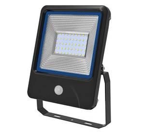 Bilde av 50W LOKE LED lyskaster IP66