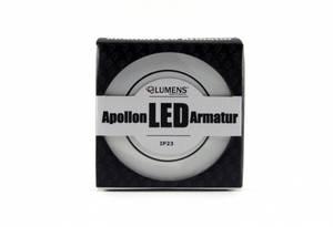Bilde av Apollon LED Armatur IP23