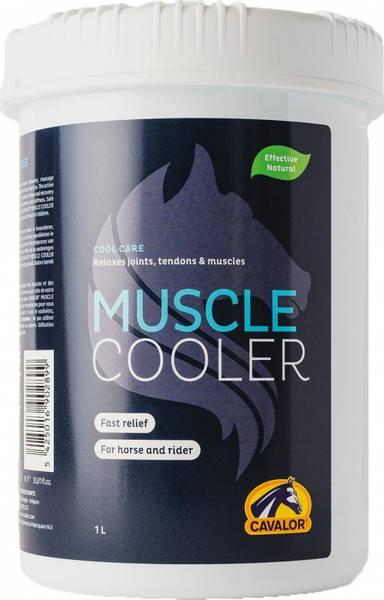 Bilde av Cavalor Muscle Cooler 1 l