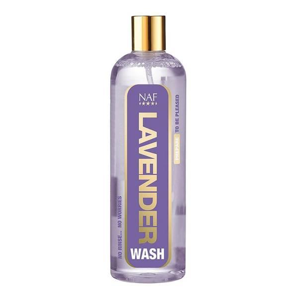 Bilde av NAF Lavender Wash 500 ml