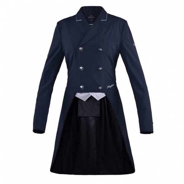 Bilde av Kingsland Classic Ladies Riding Jacket Donatella Softshell Long