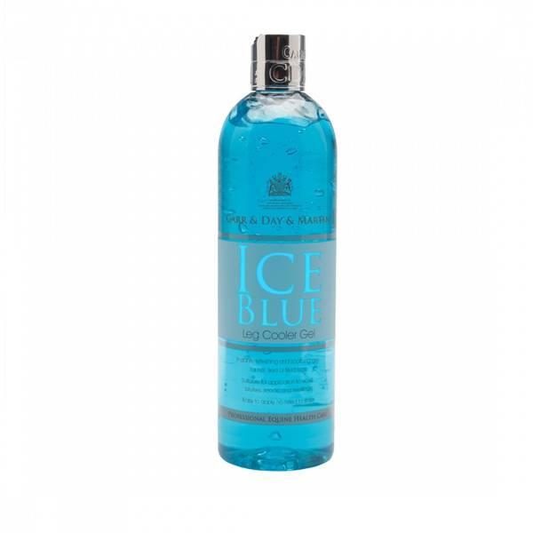 Bilde av CDM Ice Blue Cooling Leg Gel - 500 ml