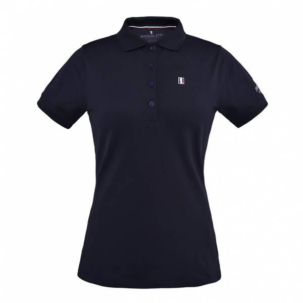 Bilde av Kingsland Classic Ladies Pique Shirt